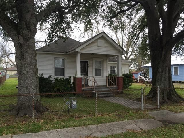 Home For Rent 544 Urbandale St Marrero La 70072