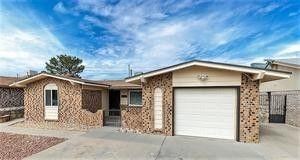 10933 Cardigan Dr El Paso, TX 79936