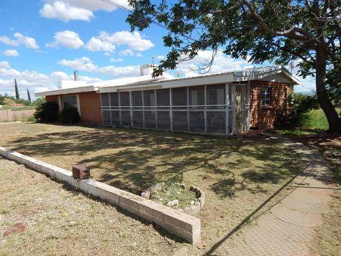 1087 W Della St, Bisbee, AZ 85603
