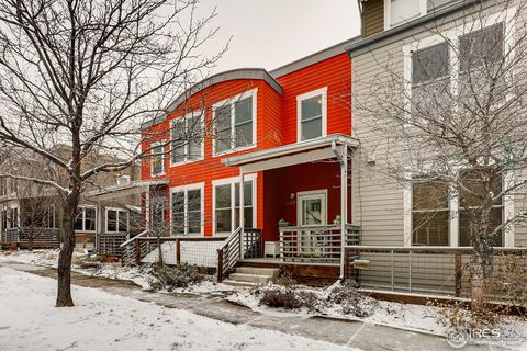 1667 Yellow Pine Ave, Boulder, CO 80304