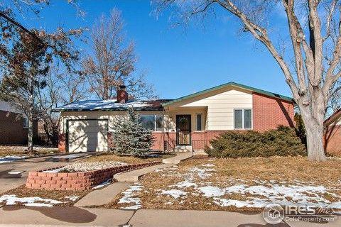 Photo of 3865 Darley Ave, Boulder, CO 80305