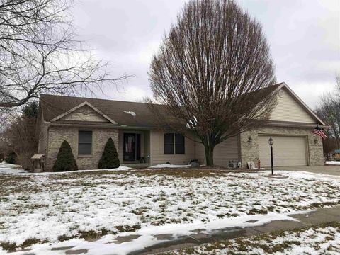 23161 Orchard Ridge Dr, Elkhart, IN 46516
