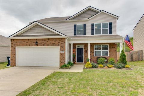 Photo of 628 Prominence Rd, Columbia, TN 38401