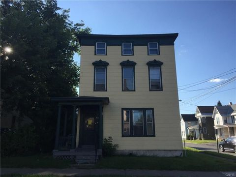 1430 Sunset Ave, Utica, NY 13502