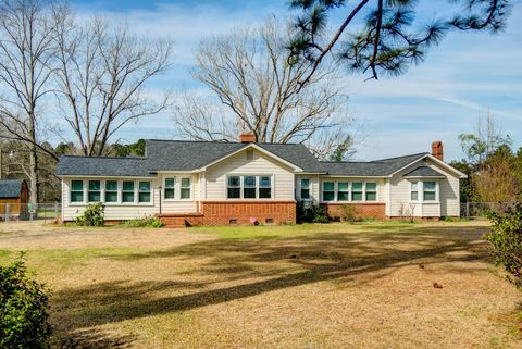 Photo of 32169 Lowcountry Hwy, Smoaks, SC 29481