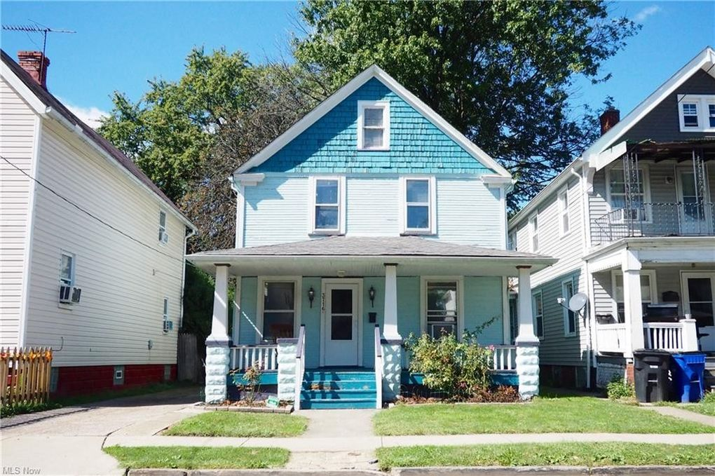 3716 W 42nd St Cleveland, OH 44109