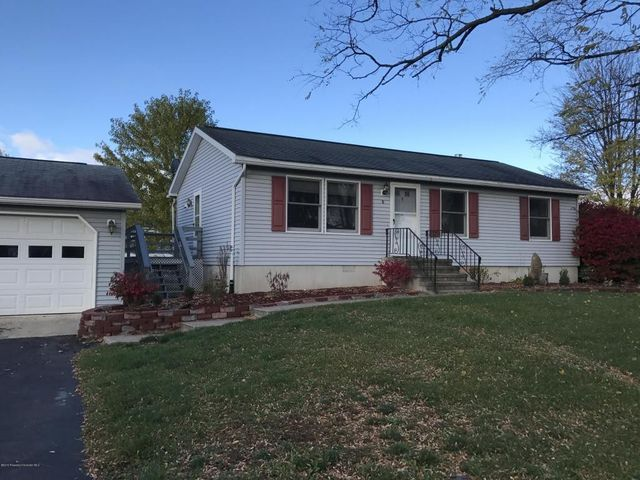 3 joan dr tunkhannock pa 18657 home for sale real estate