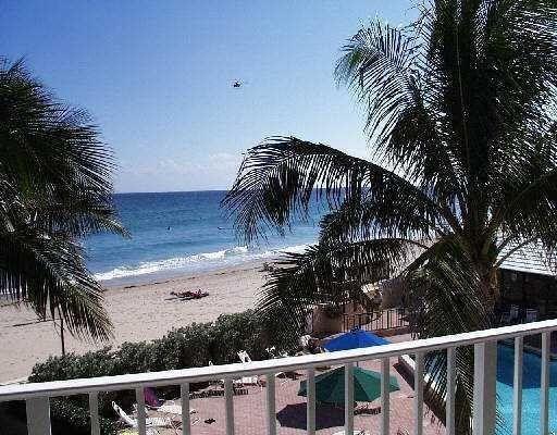 Condo For 3590 S Ocean Blvd Apt 304 South Palm Beach Fl