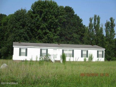 2310 Biltmore Rd, Spring Hope, NC 27882