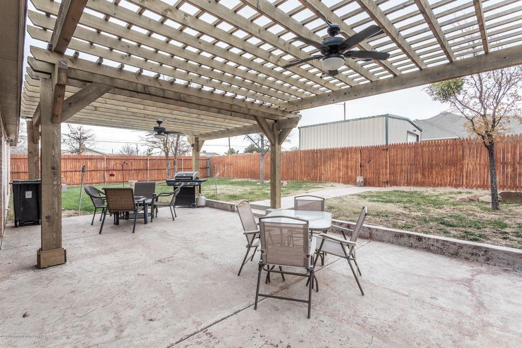 4104 Escondido Pl, Amarillo, TX 79118