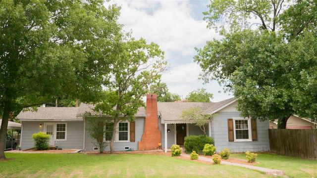 1901 n 28th st waco tx 76707 for Home builders in waco texas area