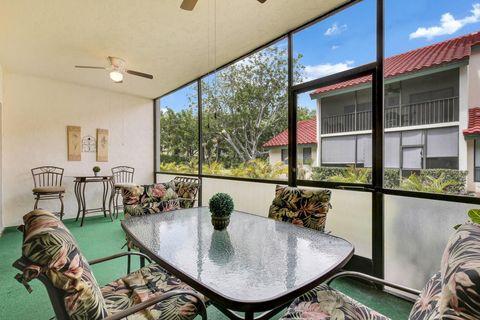 18 Lexington Ln W Apt B, Palm Beach Gardens, FL 33418