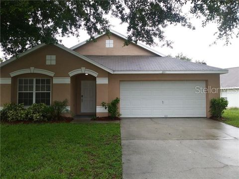 Photo of 2811 Wilshire Rd, Clermont, FL 34714