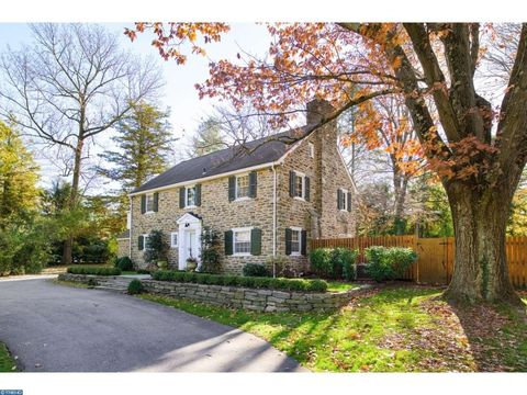 412 Righters Mill Rd, Penn Valley, PA 19072