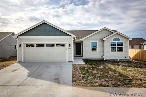 Photo of 313 Apricot St, Cheyenne, WY 82007