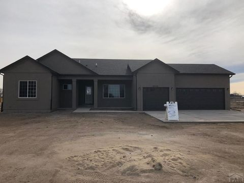 Fantastic El Camino La Vistas Pueblo Co New Homes For Sale Beutiful Home Inspiration Truamahrainfo