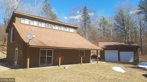 Photo of 2350 N Beaver Trl, Barnes, WI 54873