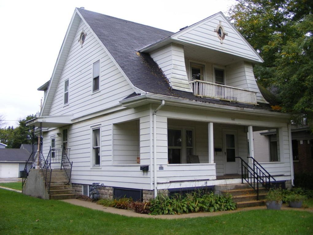 Burlington Wisconsin Property Records