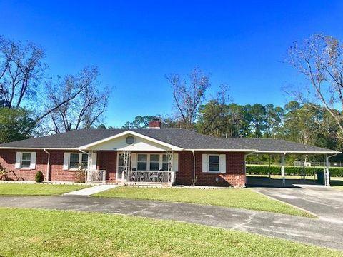 Photo of 6284 Valdosta Hwy, Manor, GA 31550