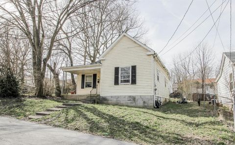 Photo of 523 Higgins Ave, Paris, KY 40361