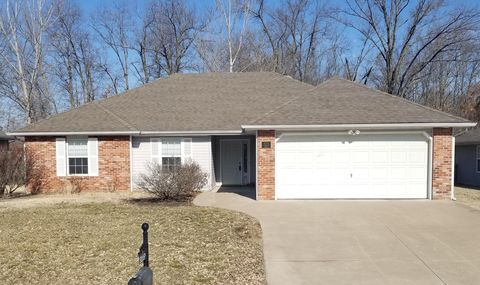 Photo of 805 Norman Dr, Columbia, MO 65201