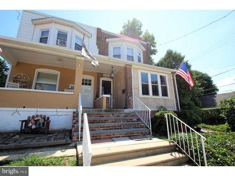 167 Washington Ave, Woodlyn, PA 19094
