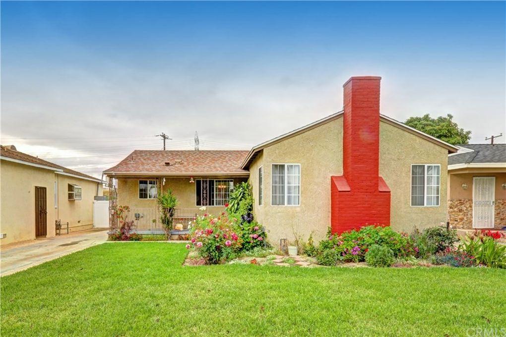 10228 Blumont Rd South Gate, CA 90280