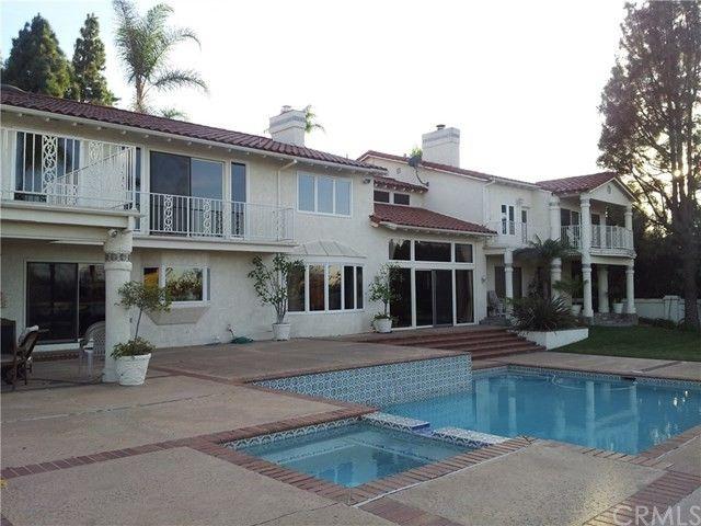 4625 E Cerro Vista Dr Anaheim Hills Ca 92807 Realtor Com
