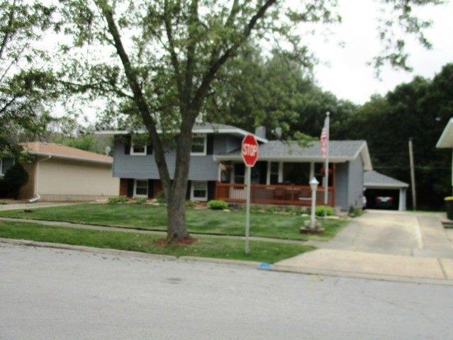 18944 Wildwood Ave, Lansing, IL 60438
