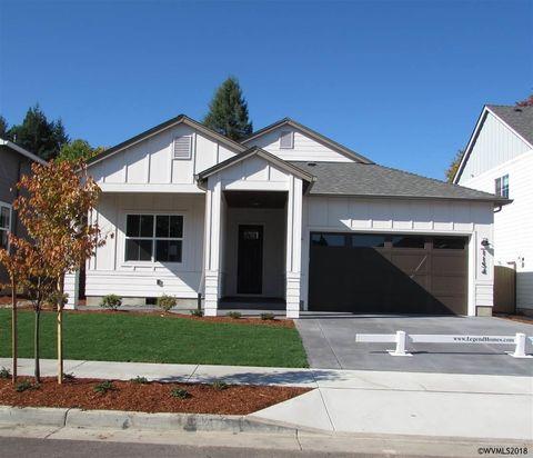 Photo of 1154 Sw Sylvia St, Corvallis, OR 97333