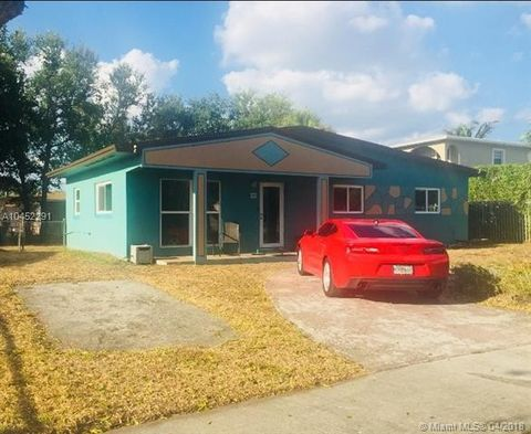 3845 Nw 170th St, Miami Gardens, FL 33055
