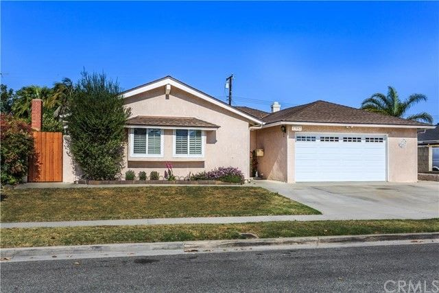 13542 Purdy St Garden Grove Ca 92844 Home For Sale And Real Estate Listing