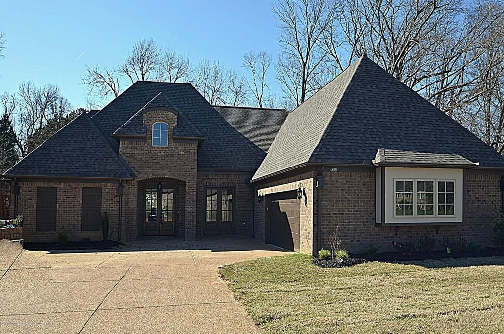 4687 bonne terre dr nesbit ms 38651 for Usda homes for sale in ms