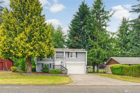 Capitol City Golf Club Estates, Olympia, WA Real Estate & Homes for