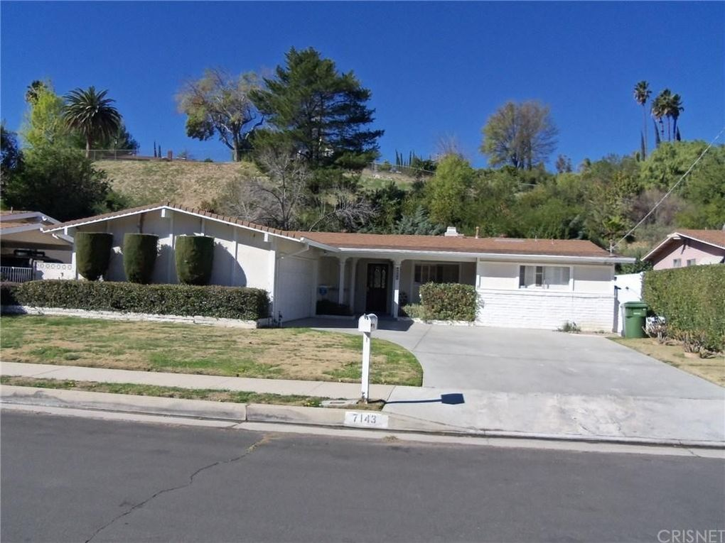 7143 Pomelo Dr, West Hills, CA 91307