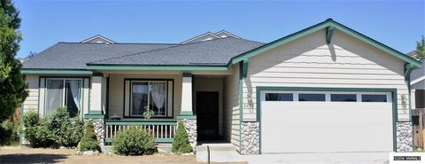 2672 Table Rock Dr, Carson City, NV 89706