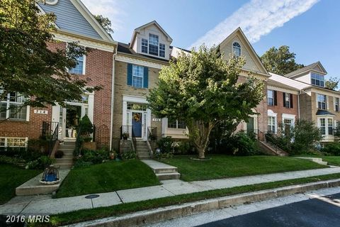 716 Leister Dr, Lutherville Timonium, MD 21093