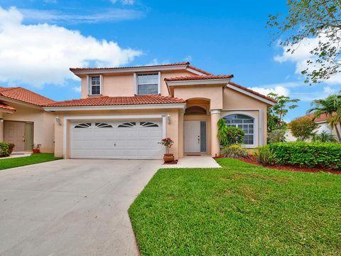 Palm Beach Gardens, Fl Real Estate - Palm Beach Gardens Homes For