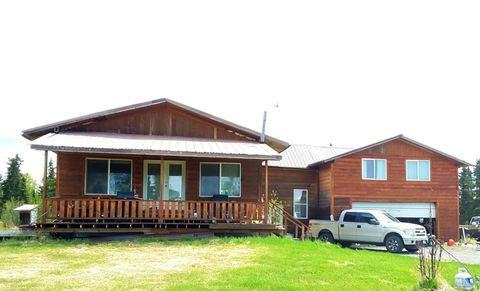 66155 Sterling Hwy, Clam Gulch, AK 99568