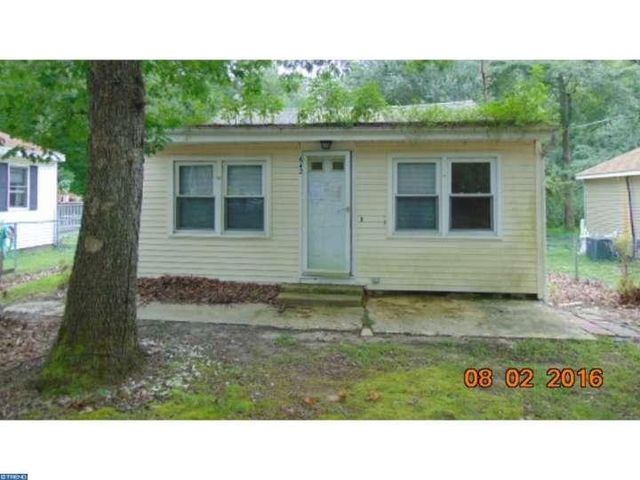 642 forest ave browns mills nj 08015 home for sale amp real estate
