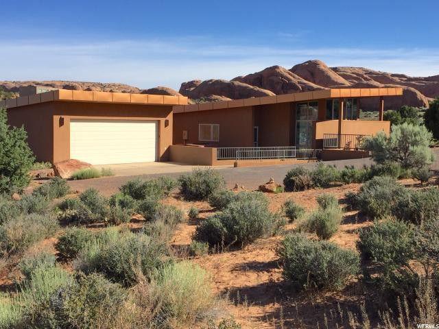 Moab, Utah Cost of Living