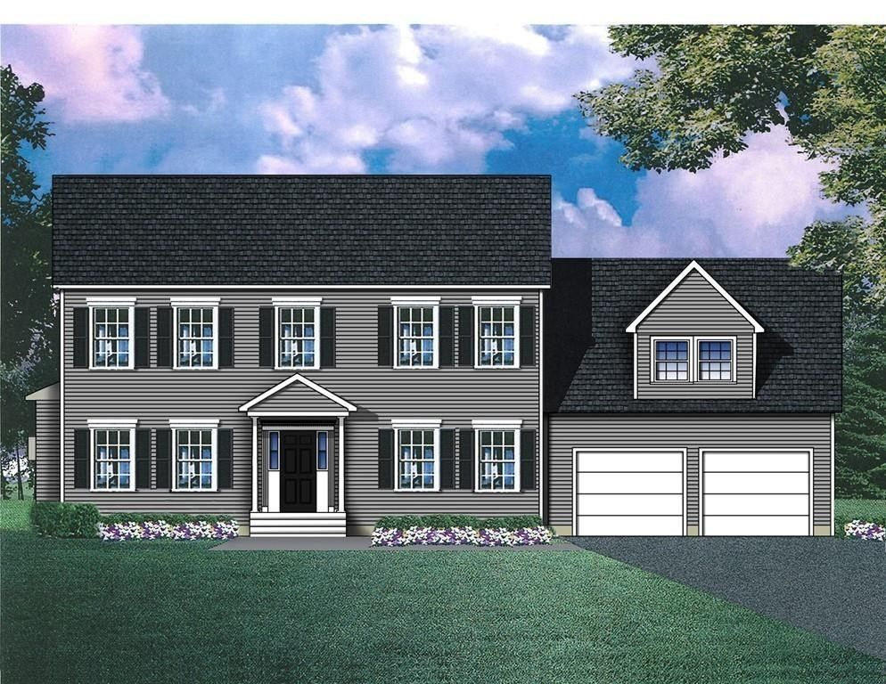 Forbes Rd Lots 54 & 199, Rochester, MA 02770