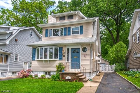142 Oak Ridge Ave, Nutley, NJ 07110