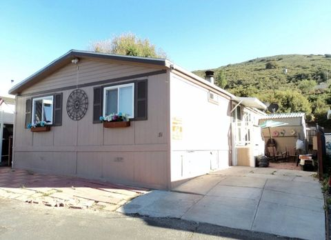 26835 Old Highway 80 # 81, Guatay, CA 91931