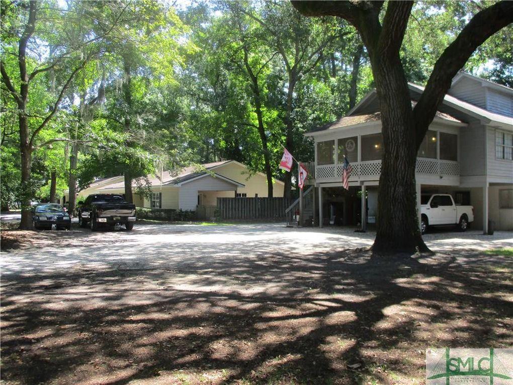 7205 Johnny Mercer Blvd Savannah, GA 31410