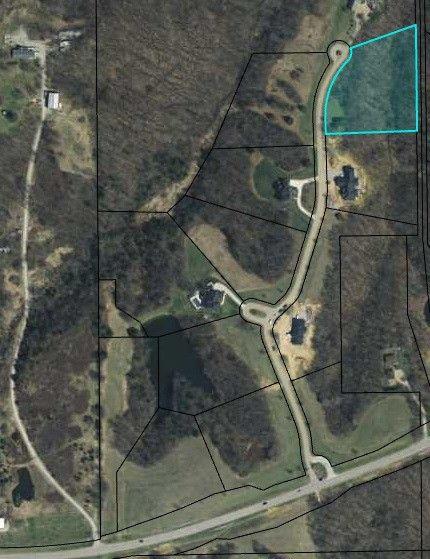 Lake Ridge Ests Lot 10 North Liberty, IA 52317