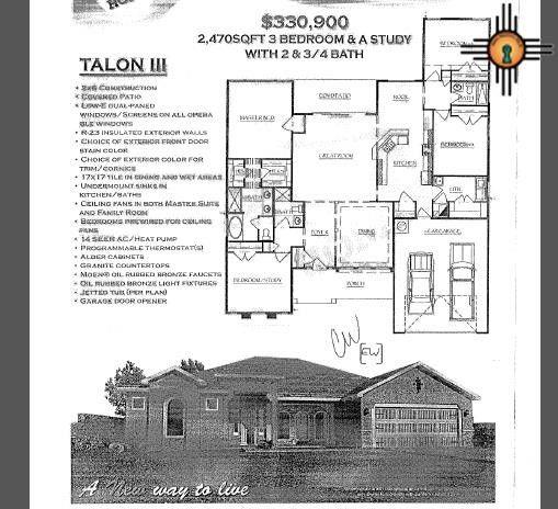 4005 Cowboys Country Rd Carlsbad Nm 88220 Realtorcom