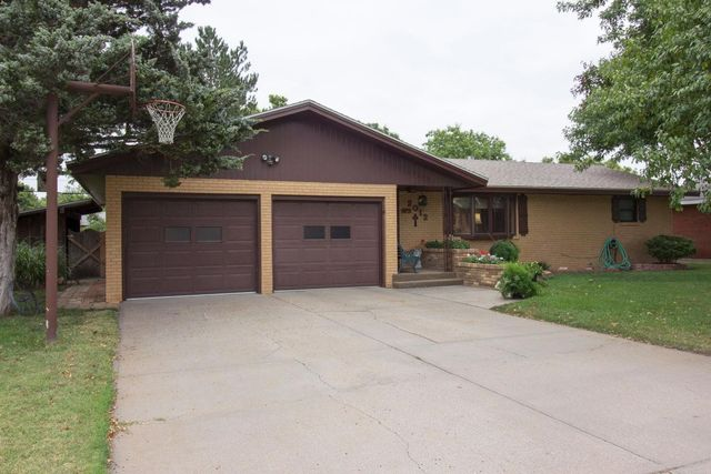 2012 Downing St Garden City Ks 67846 Home For Sale
