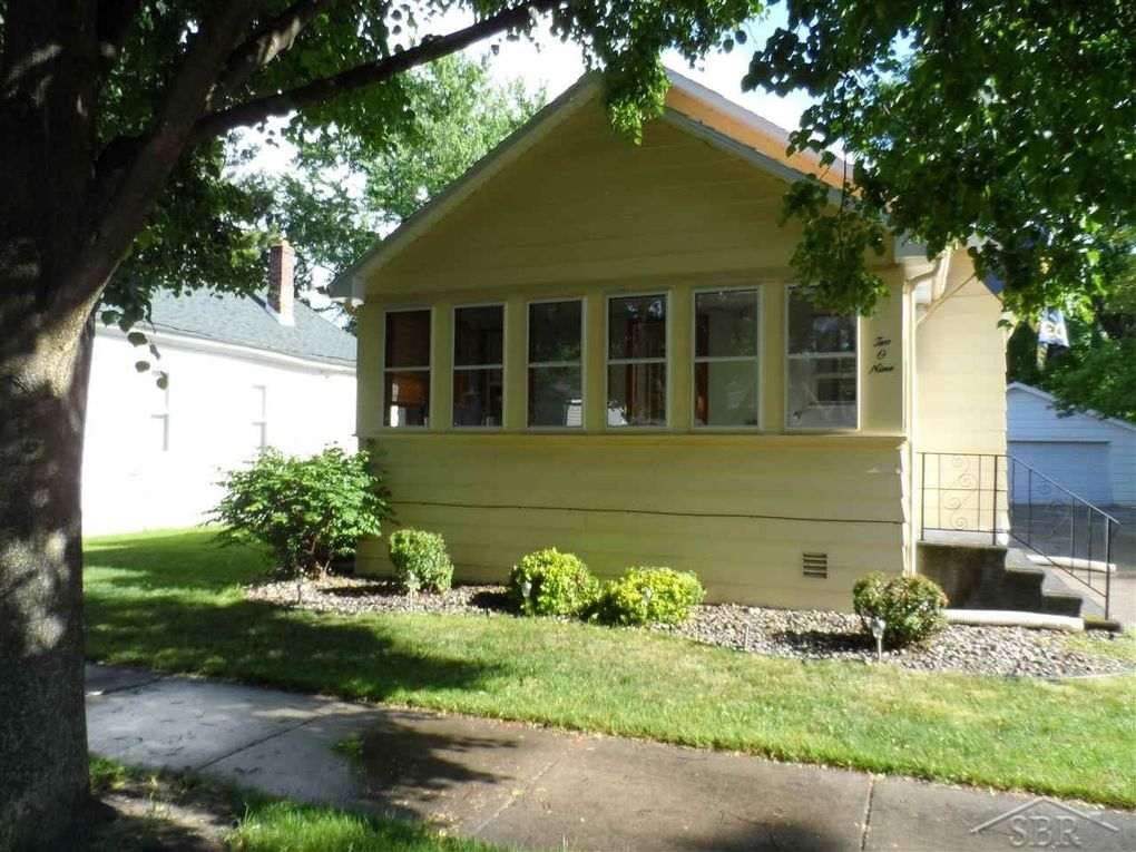 Gladwin Homes For Sale