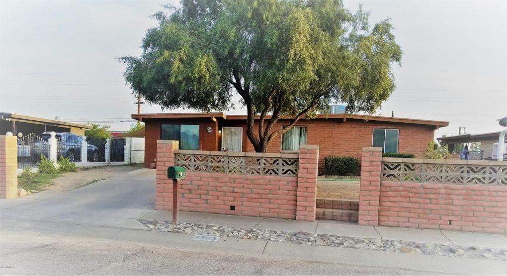 1732 E Camino Carreta, Tucson, AZ 85714